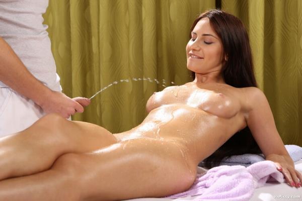 Massage room - Lana Ray [VIPissy] (HD 720p)