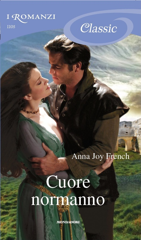 Anna Joy French - Cuore normanno (2015)