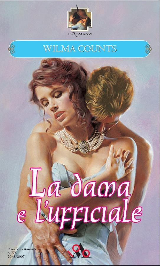 Wilma Counts - La dama e l'ufficiale (2007)