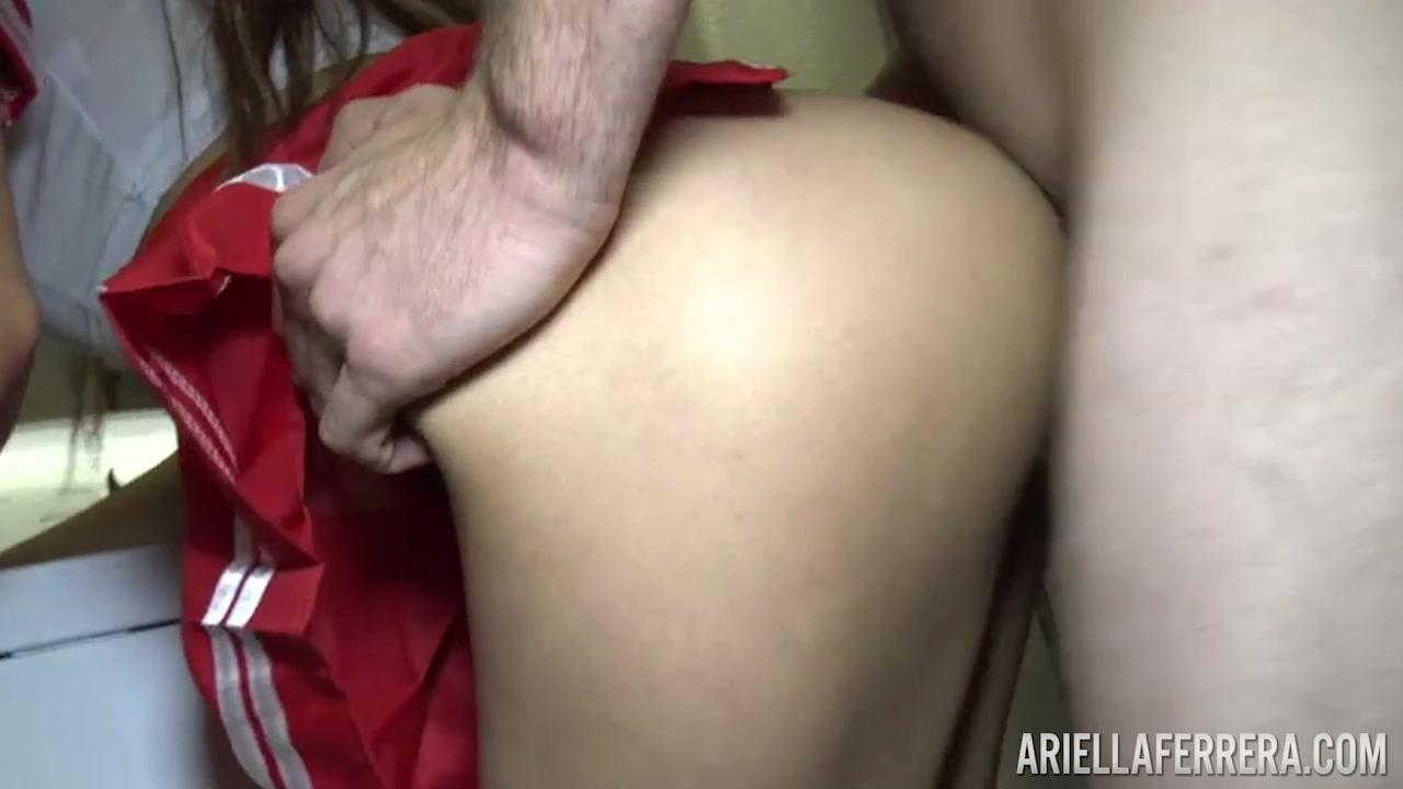 Pornstar Platinum – Sami Parker Gets Fucked