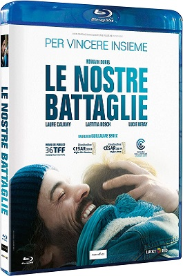 Le Nostre Battaglie (2018).avi BDRiP XviD AC3 - iTA