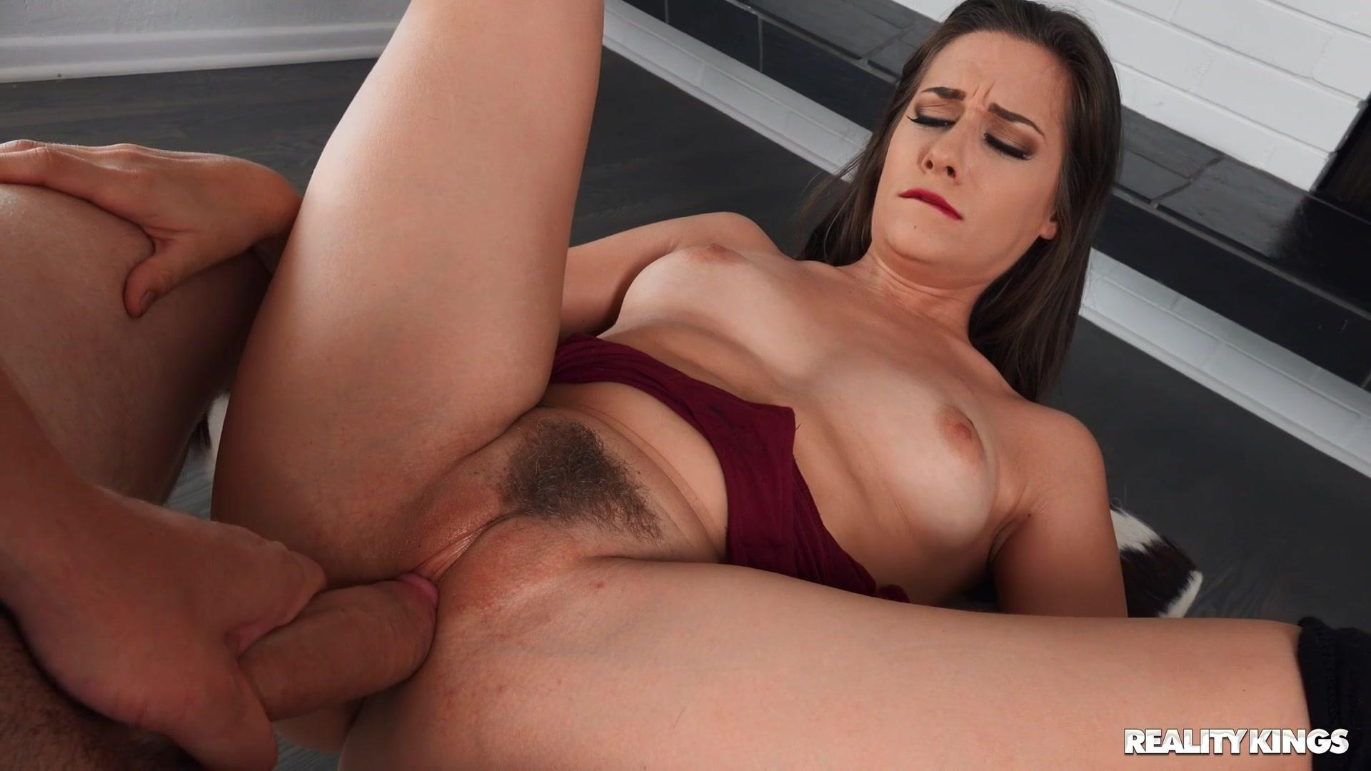RK Prime – Cassidy Klein Checking Out Cassidy