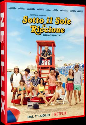 Sotto Il Sole Di Riccione (2020).avi WEBRiP XviD AC3 - iTA