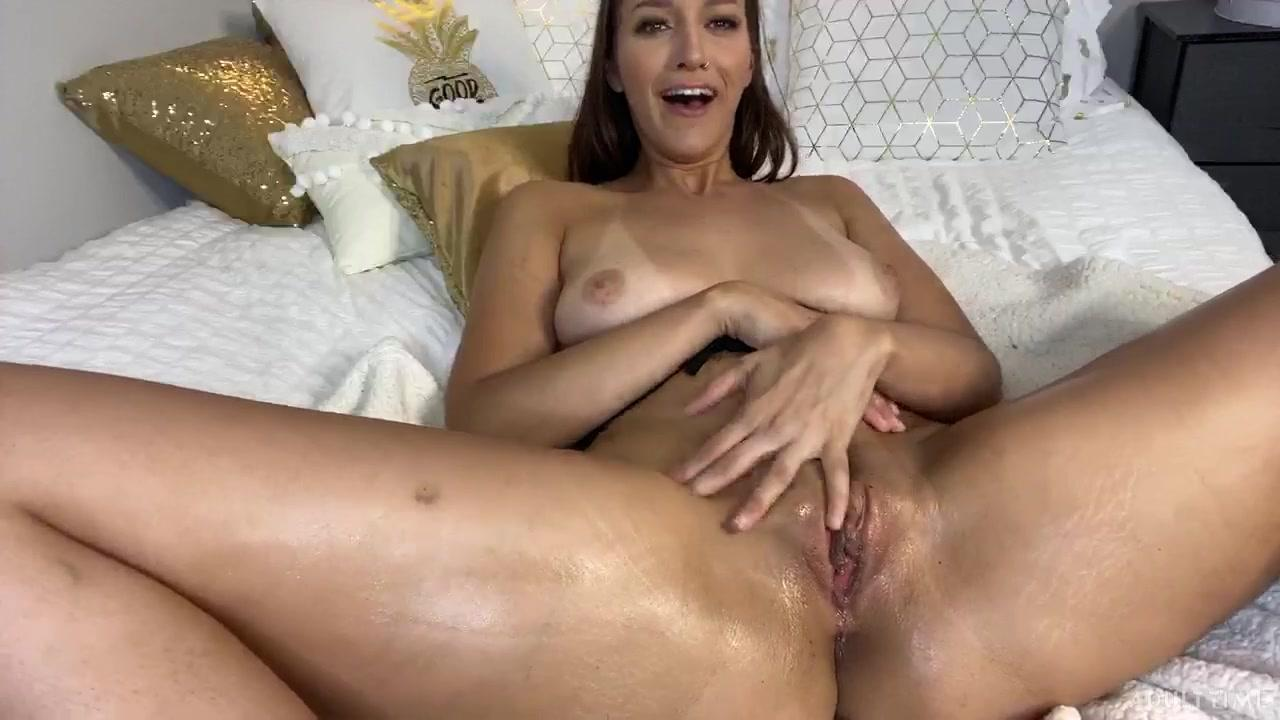Adult Time – Bella Rolland Super Horny Fun Time
