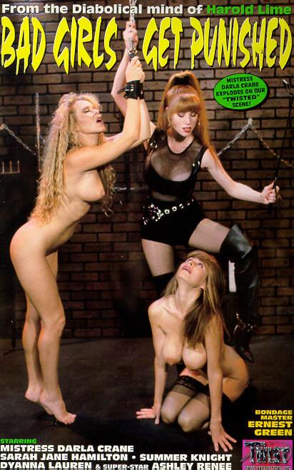 Bad Girls Get Punished [SD 480p]