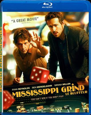 Mississippi Grind (2015).avi BDRiP XviD AC3 - iTA
