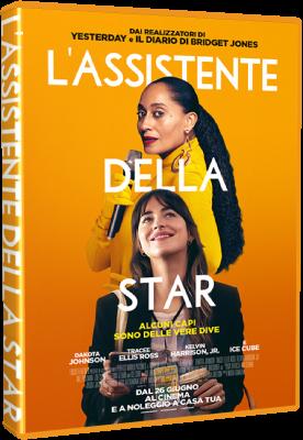 L'Assistente Della Star (2020).avi WEBRiP XviD AC3 - iTA