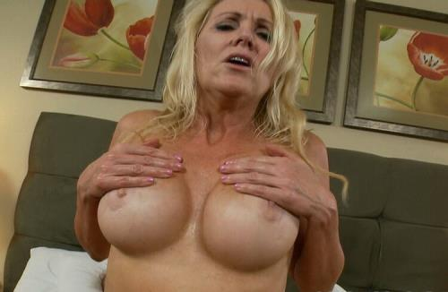 Stacy - 49 year old ex playboy bunny (HD)