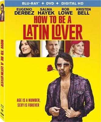 Latin Lover: Istruzioni Per L'Uso (2017).avi BDRiP XviD AC3 - iTA