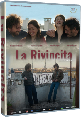 La Rivincita (2020).avi WEBRiP XviD AC3 - iTA