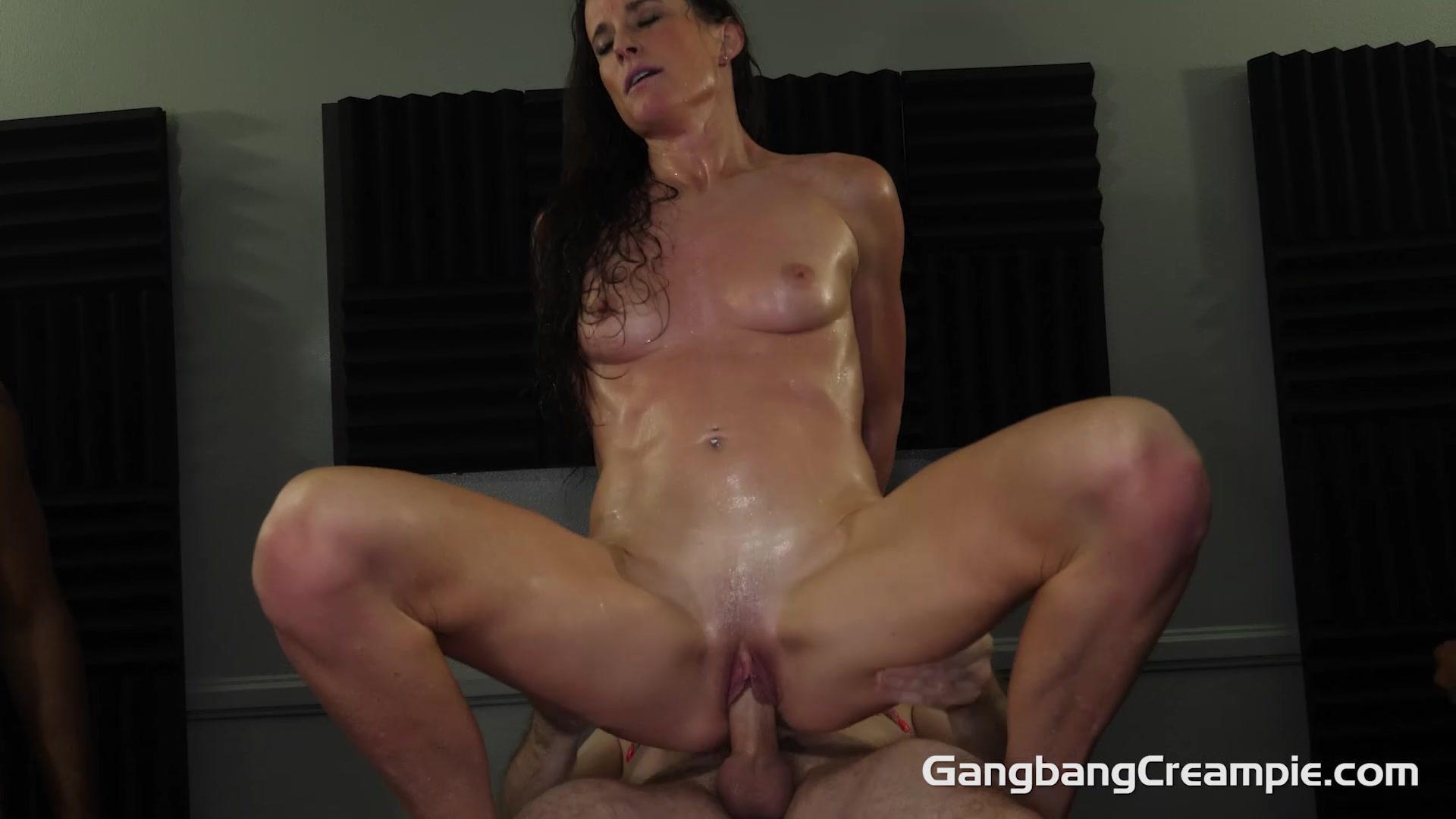 Gangbang Creampie – G263 Sofie Marie