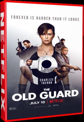 The Old Guard (2020).avi WEBRiP XviD AC3 - iTA