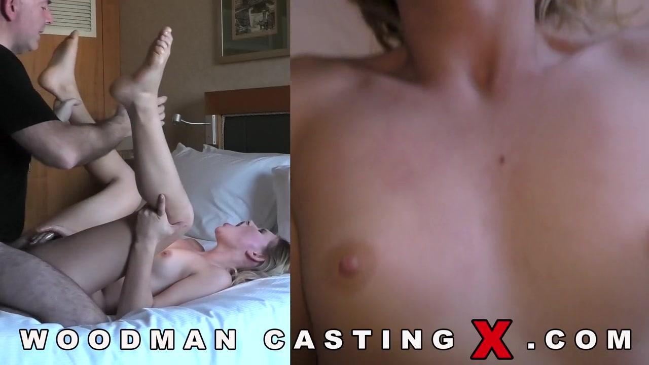 Woodman Casting X – Amber Pearl
