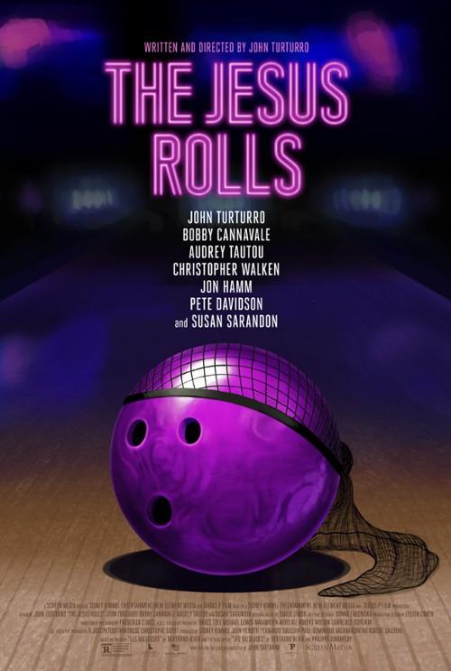 The Jesus Rolls (2019) PL.SUBBED.720p.BRRip.XViD.AC3-MORS | NAPISY PL